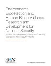 Environmental Biodetection And Human Biosurveillance