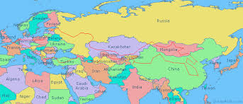 World Map Europe And Asia Map Of Europe Asia 2 Download Asia And Europe Map Travel Maps And
