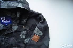 <b>Куртка Penfield</b> x DPM - Личные вещи, Одежда, обувь ...