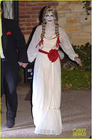 courteney dolls up as annabelle for with fiance johnny mcdaid photo 3231346 2016 courteney johnny mcdaid pictures just