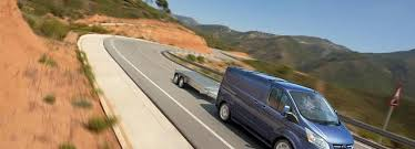 A Guide To Towing With A Van