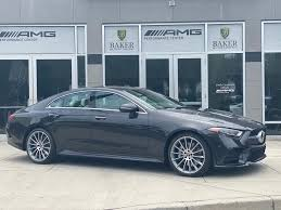 We were expecting at least the same or better in a 2019. New 2020 Mercedes Benz Cls Cls 450 For Sale Charleston Sc Mb10435