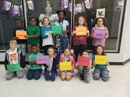 Congratulations to our August Students... - Upson-Lee Elementary | Facebook