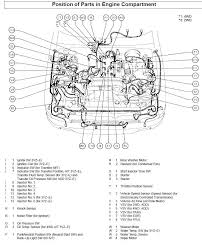 2001 4runner engine diagram 2001 wiring diagrams online
