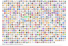 Best Emoji Sentences Magdalene Project Org