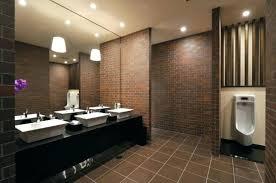 office washroom design. Modern Commercial Restrooms Office Bathroom Design Designs Decorating Ideas Trends Washroom E