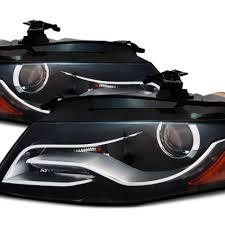 tyc factory style headlights