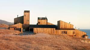 Sea Ranch Design