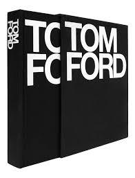 libro tom ford tom ford d nq np 933389