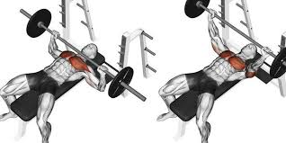 best exercises for a lean chest workout