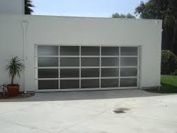 insulated glass garage for unique glass garage glass garage