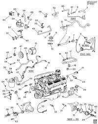 similiar chevy engine diagram keywords 350 5 7 engine diagram further 1985 chevy 350 engine diagram together