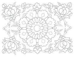Islamic Coloring Book Islam Pdf Pattern Colouring Pages To Print My