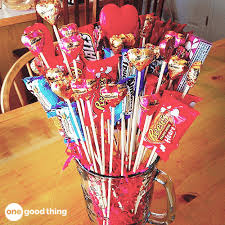 candy bar sayings valentines.  Bar Candy Bouquet And Bar Sayings Valentines A