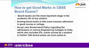 how to get good marks in cbse board exams how to get good marks in cbse board exams