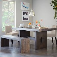 Wooden Dining Room Benches Best 25 Wood Dining Bench Ideas On Pinterest  Bench Table And Best