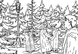 narnia coloring pages refugeesmap info