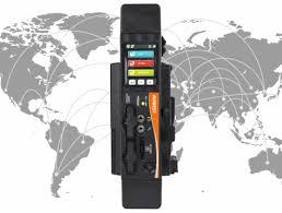 AVIWEST Advances Mobile Newsgathering - The Broadcast Bridge - Connecting  IT to Broadcast