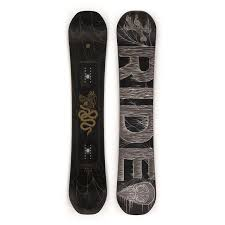 Capita Defenders Of Awesome Size Chart Ride Machete Mens Snowboard 2020
