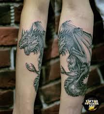 Stalker Art Tattoo тату салон просп мира 1 москва россия