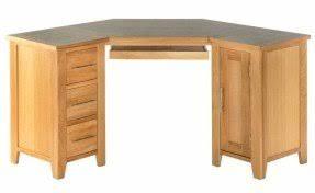 oak desks for home office. interesting for corner desk  oak corner computer desks for home office to for