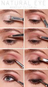 almond eye makeup tutorial photo 1