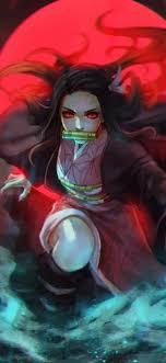 anime demon slayer kimetsu ...
