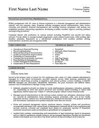 Accounting Resume Templates Extraordinary Financial Accountant Resume Template Premium Resume Samples Example