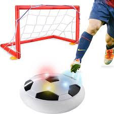 <b>Kids Toys</b> Training Electric Football Goal <b>Set</b> With Parents Game ...