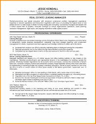 Property Management Resume Samples Resident Manager Resume Awesome Residential Property Manager Resume