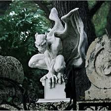 Design Toscano Wholesale Uk Draga The Gargoyle Vampire Statue Gothic Gargoyles