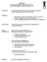 example of bad resumes bad resume education world
