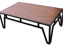 Nice Cool Metal Coffee Tables Grey Square Modern Wood Table Base