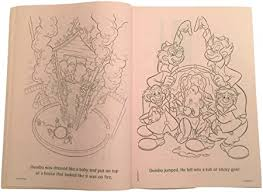 We have collected 32+ disney coloring page dumbo images of various designs for you to color. Amazon Com Disney Dumbo Coloring And Activity Book With Answers Circus Pals 96 Pages 7 75 X 10 75 Toys Games