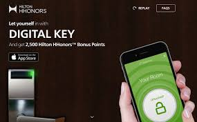 update digital key promotion of 2 500 bonus hilton hhonors points has been extended through october 31 2016 the gatethe gate