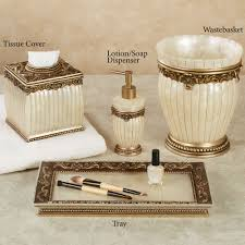 Art Deco Bathroom Accessories Bathroom Accessory Sets Touch Of Class