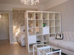 Wall Dividers Ideas Ikea Studio Apartment Room 2017 Including Divider  Inspirations