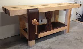 Mikeu0027s Roubo Bench  YouTubeRoubo Woodworking Bench