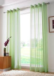 remarkable fabulous long white mint green curtains and picture on the wall