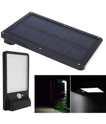 Npower Solar Lights Buy Arilux Solar Powered 42 Led Waterproof Light Control