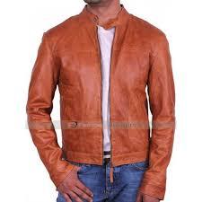 mens designer brown leather jacket 700x700 jpg