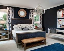 Navy Blue Walls Lofty Design Navy Blue Walls Ideas Pictures Remodel And  Decor