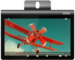 <b>Планшет Lenovo Yoga Smart</b> Tab YT-X705F ZA3V0063RU Taupe