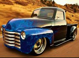 custom car door handles. Sweet Custom Chevy Truck With Bumper Removed, Shaved Door Handles And Paint. Car I