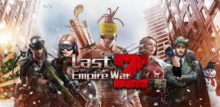 Приложения в Google Play – Last Empire - War Z: Стратегия
