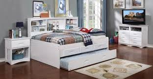 Full Beds for Kids