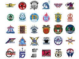 nba teams logo redesign