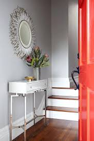 slimline console table. slimline console table decorative gold tables decor ideas in entry contemporary design with . v