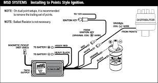 msd 6200 more information msd 6200 wiring diagram on msd streetfire wiring diagram dist