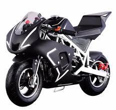 4 stroke 40cc 1 2l gas pocket bike mini motorcycle epa white